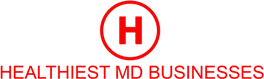 Healthiest MD Businesses